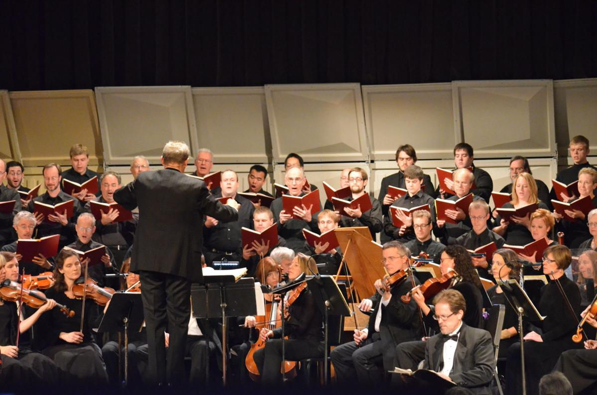 Wisconsin Chamber Orchestra: