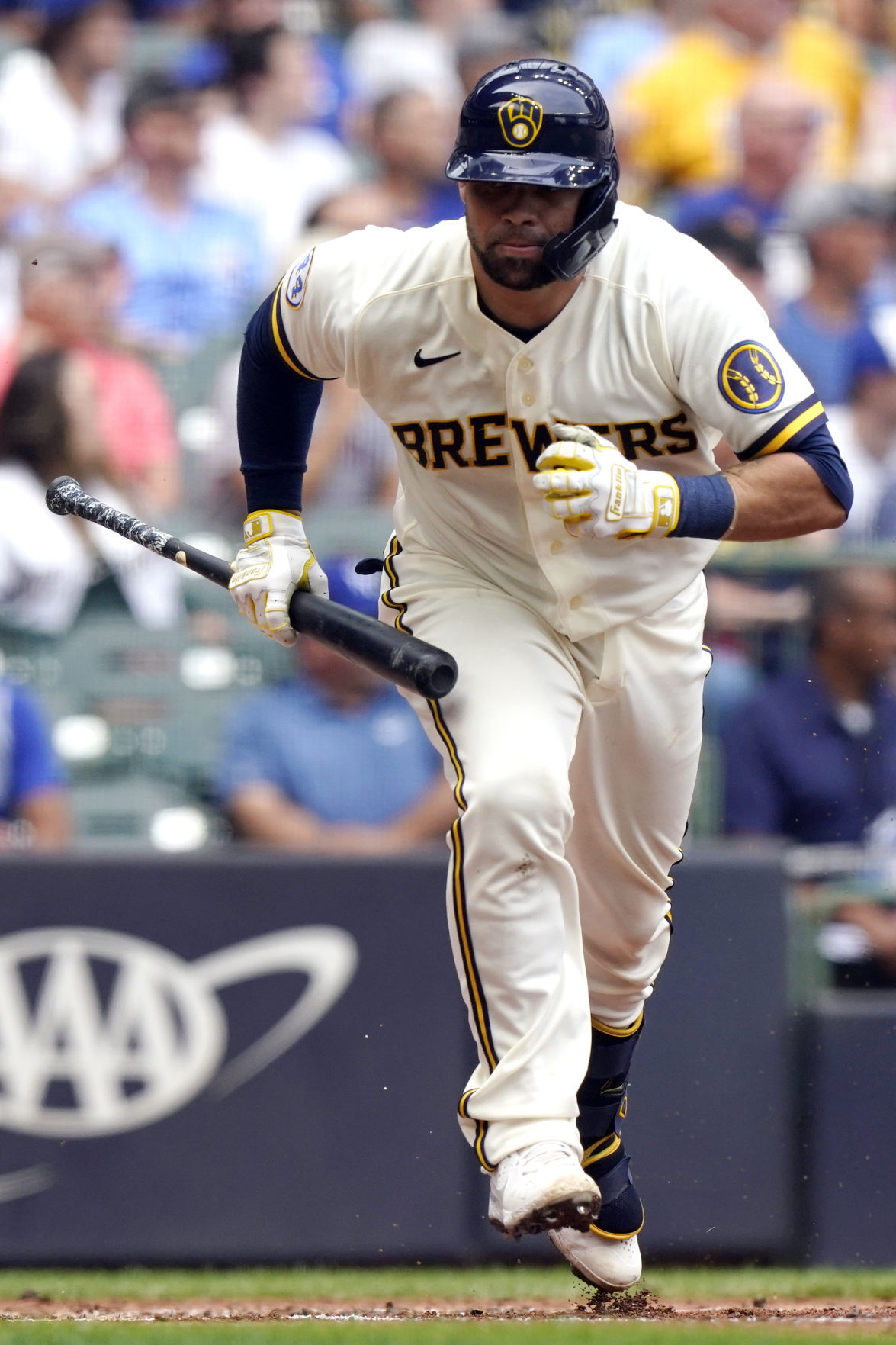 Brewers photo 7-20