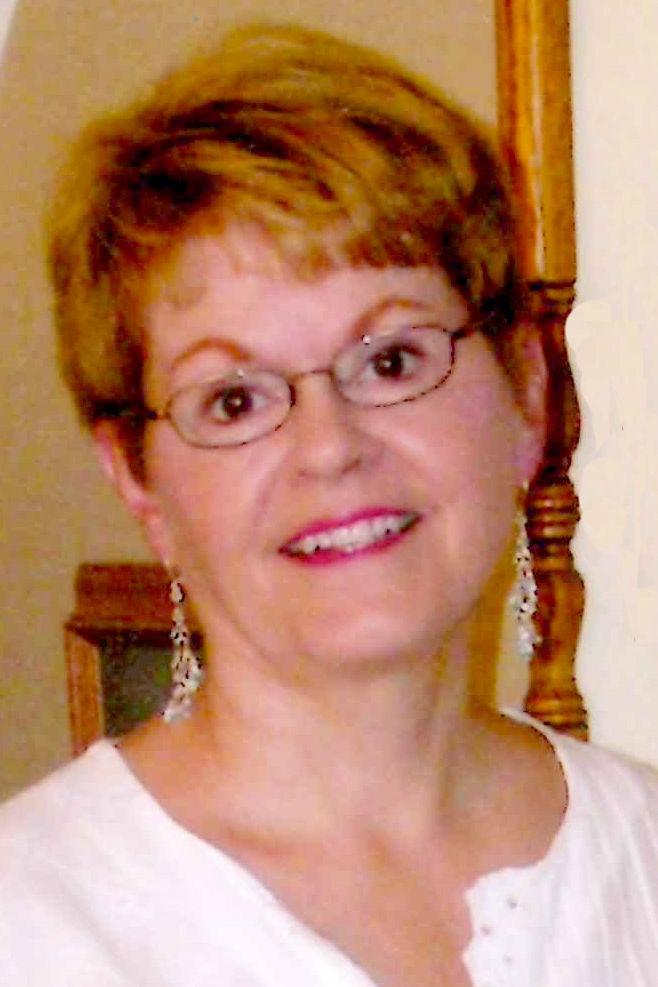 Knutson, Nancy Marie (nee St. John)