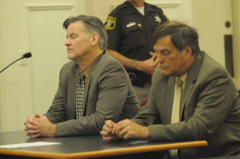 David Yates sentencing 1