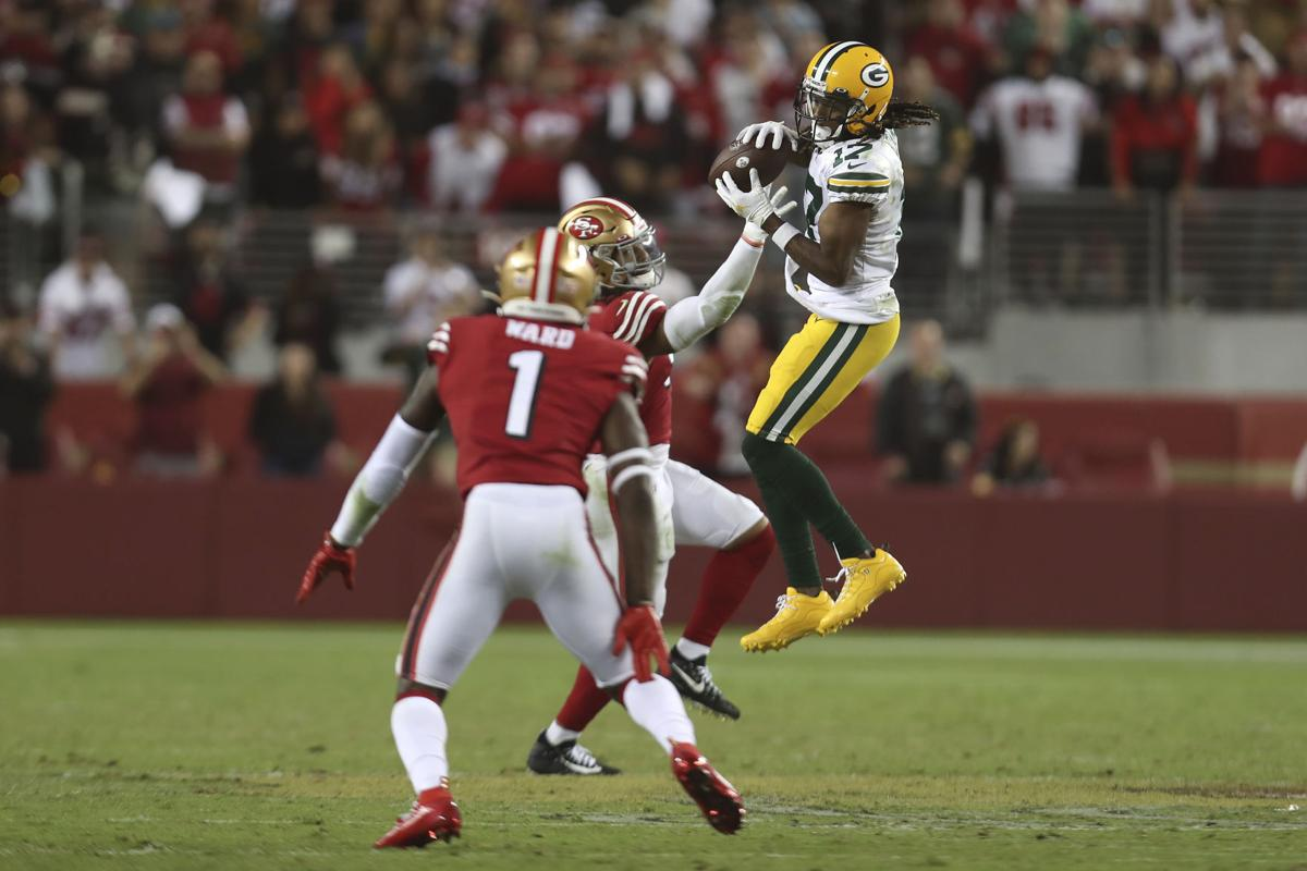 packers jump photo