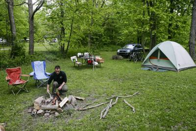 Outdoor recreation stores report record sales amid socially distant summer
