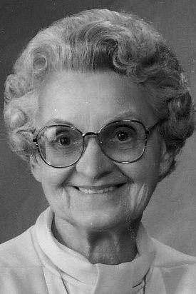 Hanson, Ruth M.