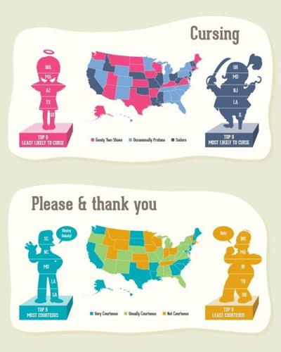 manners map