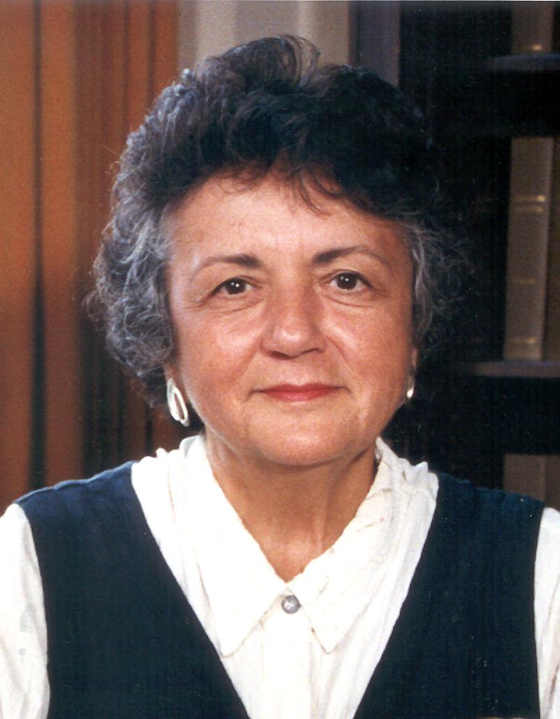 Supreme Court Justice Shirley Abrahamson