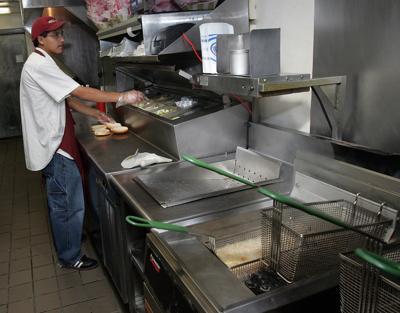Michael's Frozen Custard on Monroe Street to close