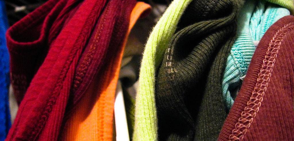 Brandy Melville lacks clothing size diversity | Daily