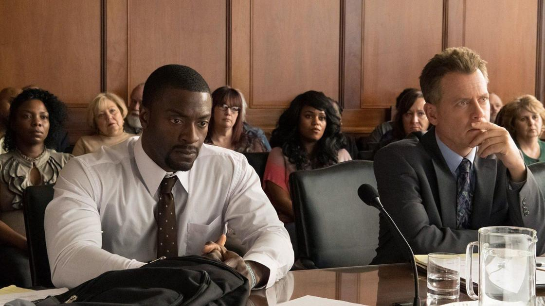 'Brian Banks' tells inspiring tale of wrongly convicted football star