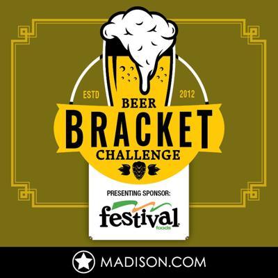 Beer Bracket 2020 logo