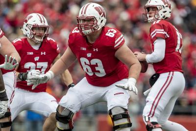 Michael Deiter-picked by dolphins