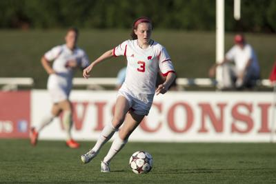 0db6074356e Badgers women's soccer: Rose Lavelle named UW's first first-team All ...