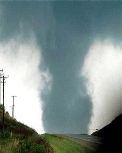 Stoughton tornado