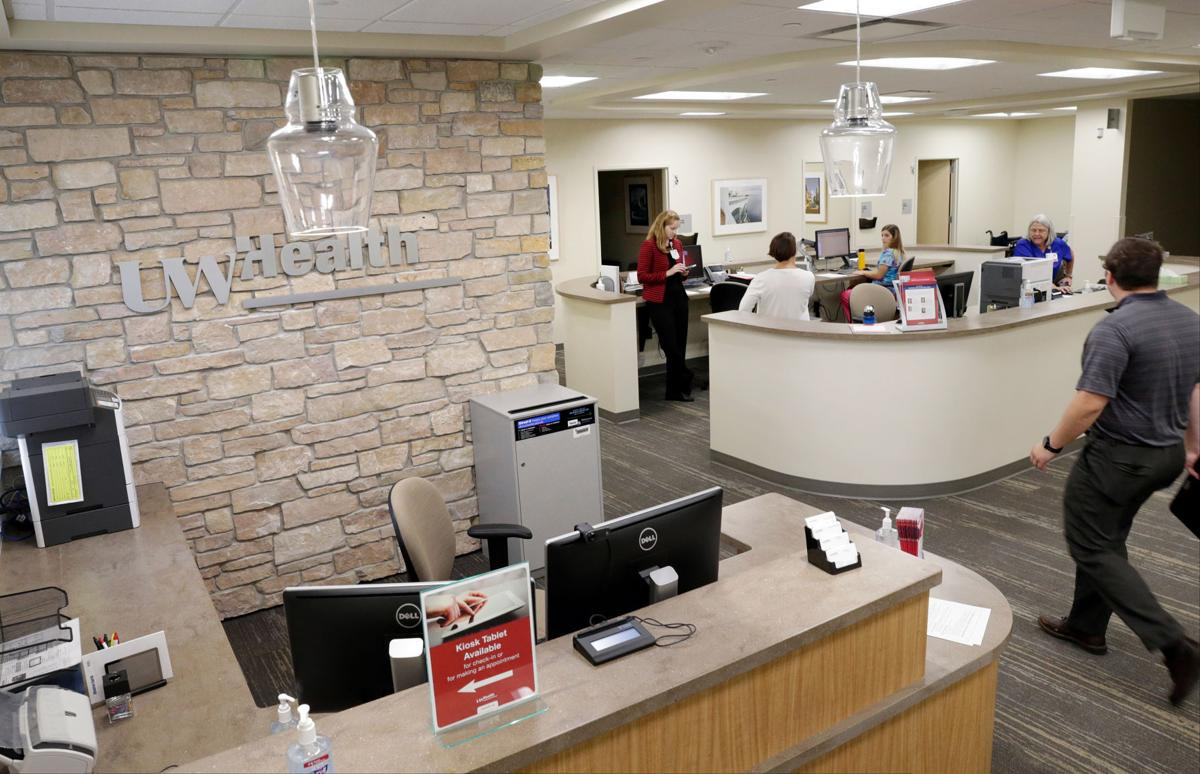 Sub-Zero Group adds health clinic, fitness center to growing