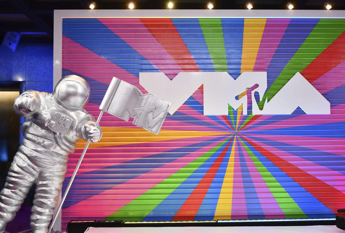Music-MTV VMA Nominations