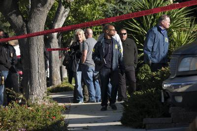 California mass shooting