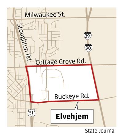 Elvehjem neighborhood