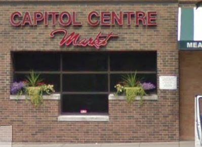 Capitol Centre Market