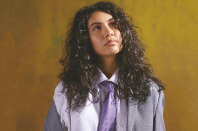 Coming Attractions Alessia Cara Masked Intruder Mystery