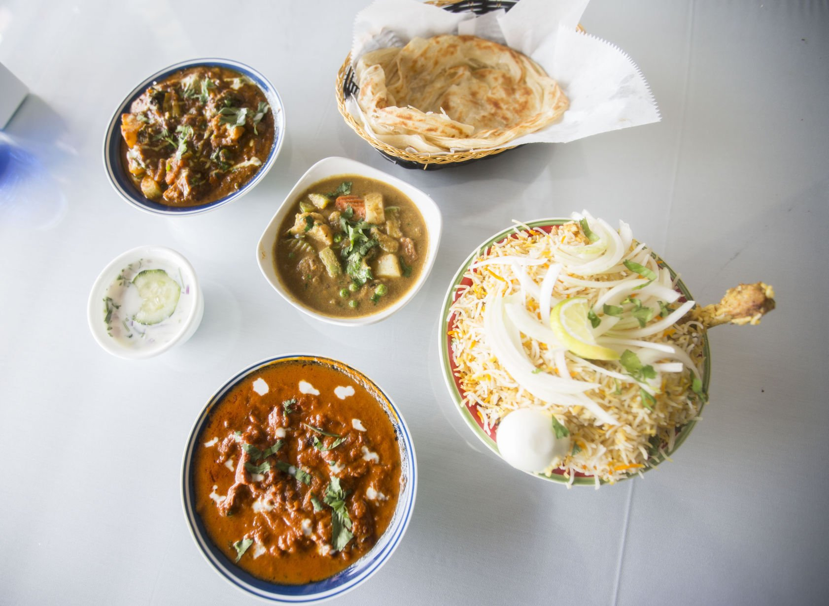 restaurant review love is spicy love is strong at west side indian rh madison com