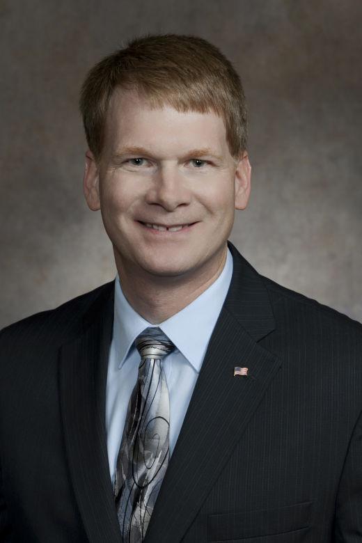 Rep. Jeremy Thiesfeldt
