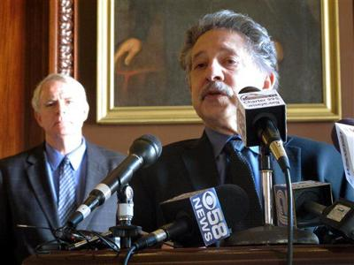 Scott Walker shoots back at Paul Soglin: 'He's an unabashed 1960s radical liberal'