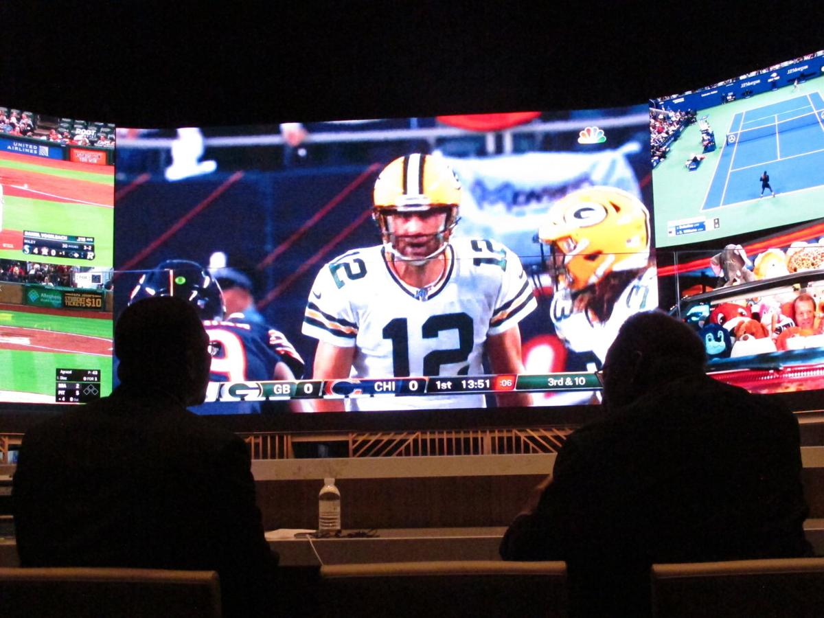 How to bet on pro football at a sportsbook aiding abetting someone warranty
