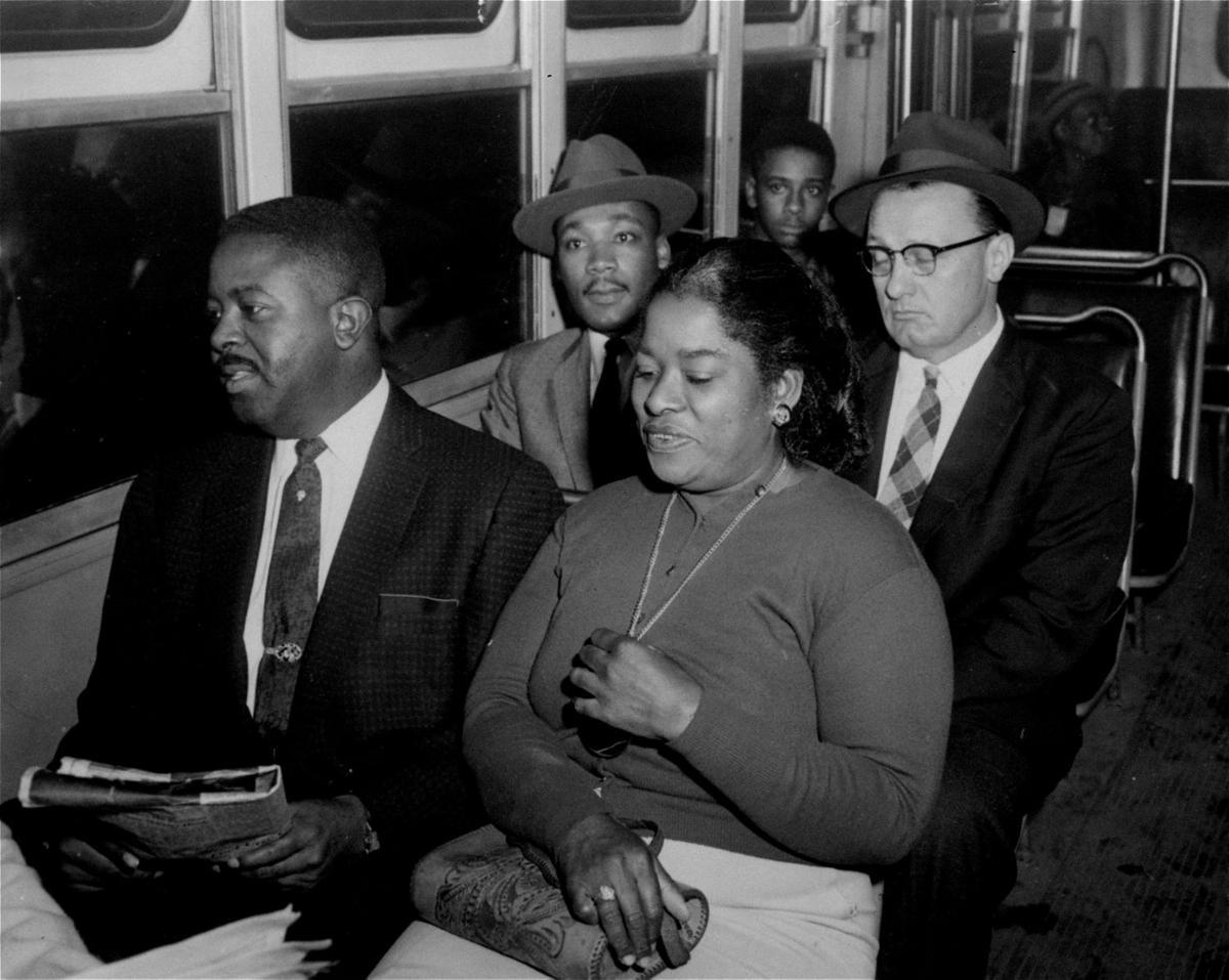 1956: Racial Segregation