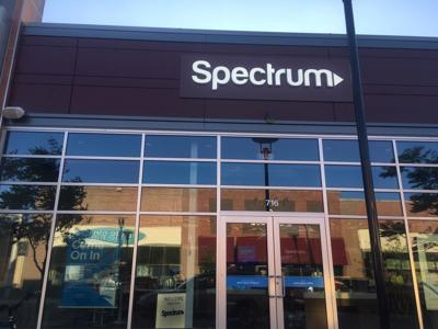 Spectrum opens East Side retail location