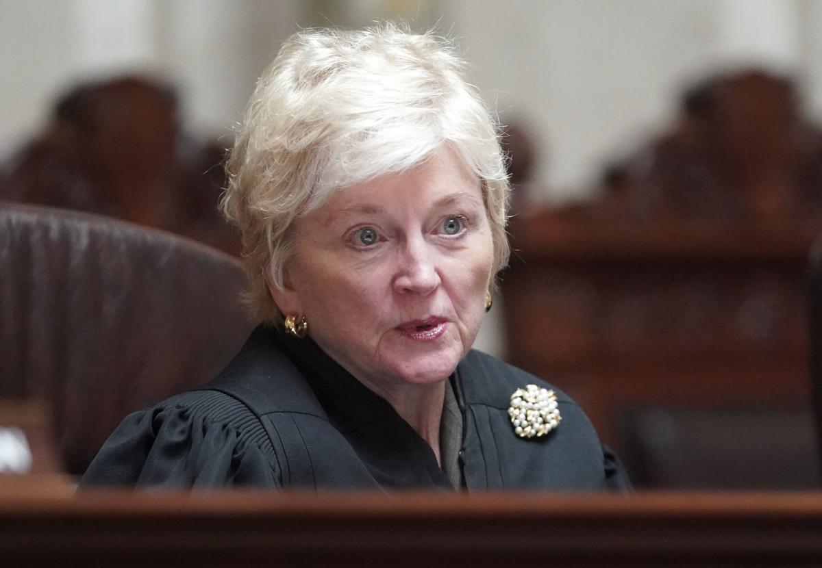 Judge blasts Roggensack over move to 'cherry pick' business court ...