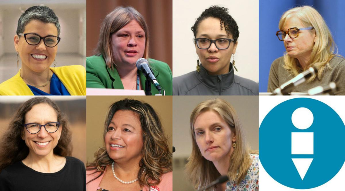 Madison's first all-female School Board