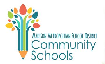 Madison community schools logo