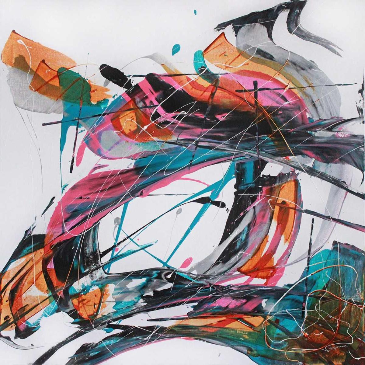 Sweet Dreams by Stephanie Holznecht