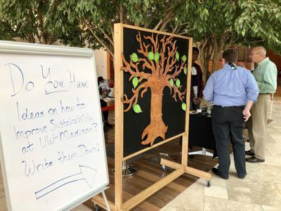 UW-Madison sustainability