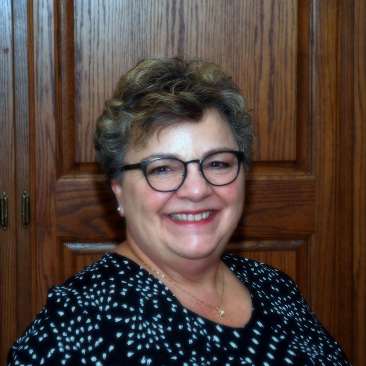 Karin Krause