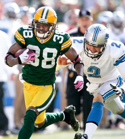 Injuries set table for hungry young Packers | Madison and