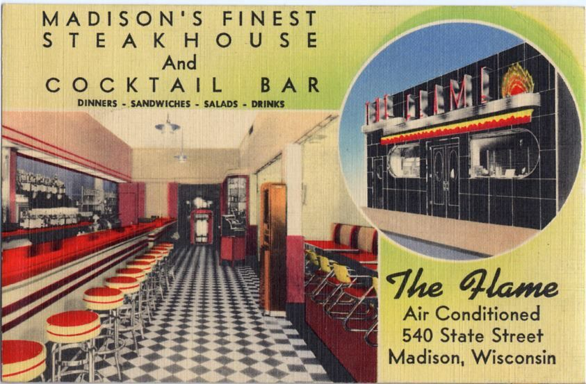 Throwback photos: Madison-area bars you'll never drink at again