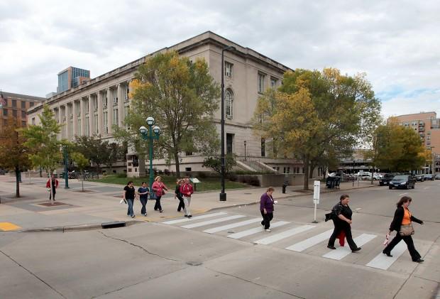 Madison Municipal Building