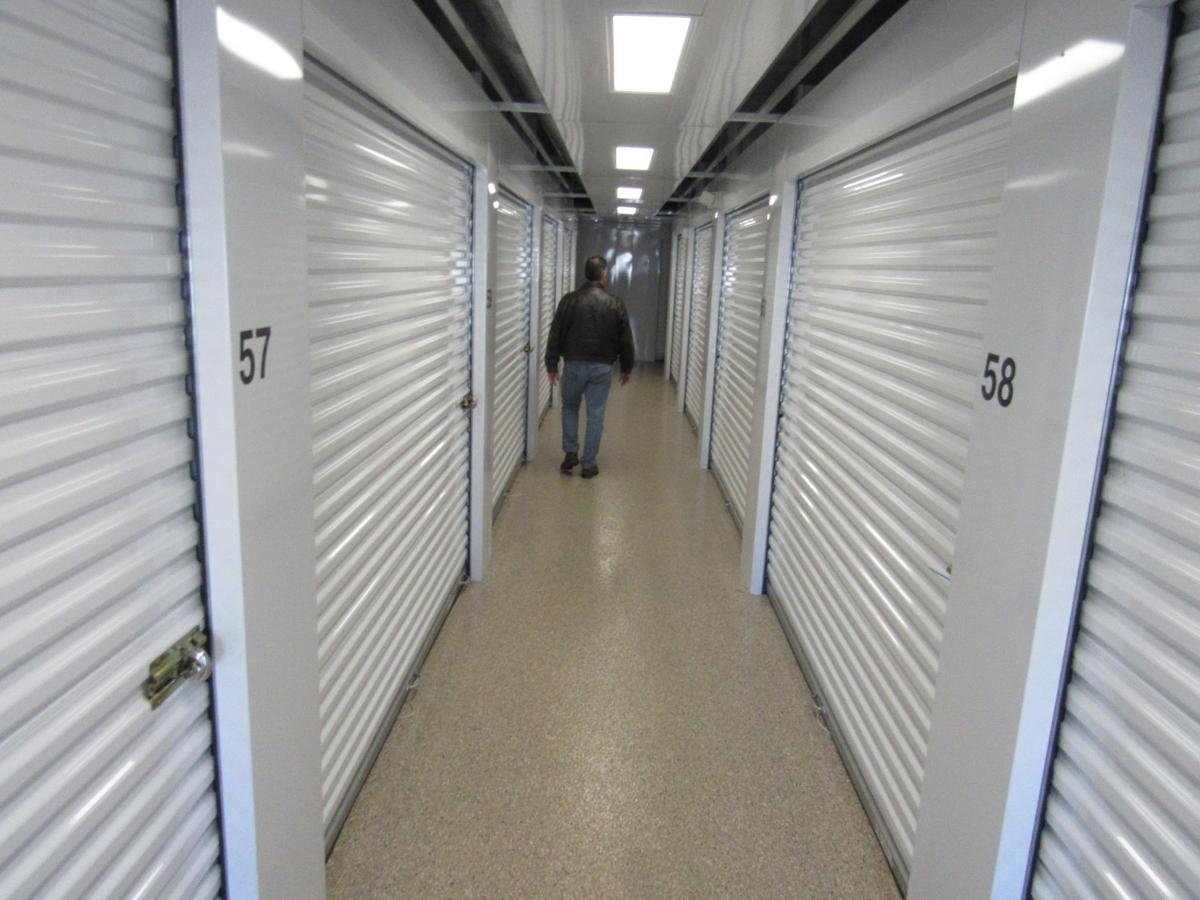 The Storage Guy expands with $4 million project in the town