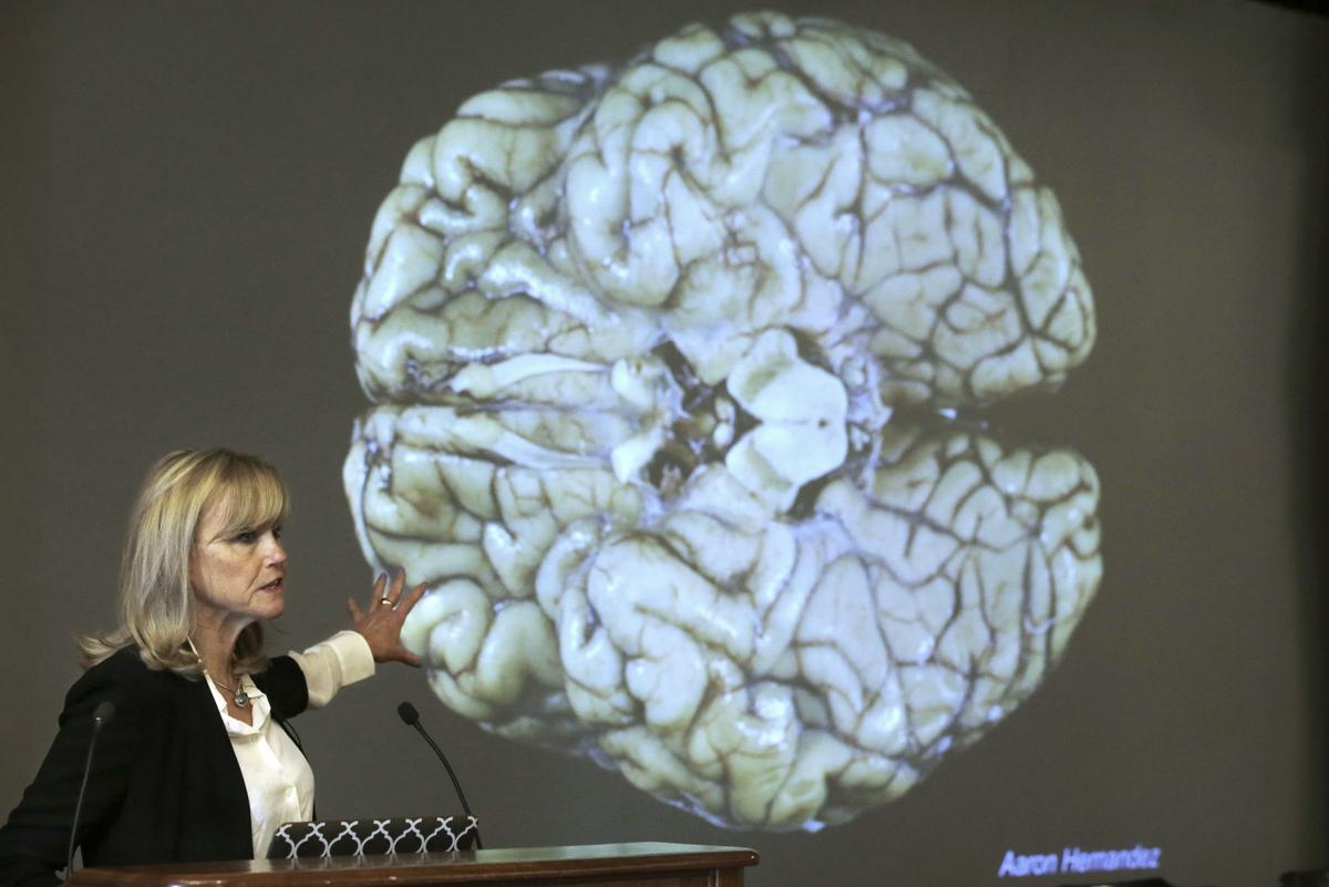 Dr. Ann McKee