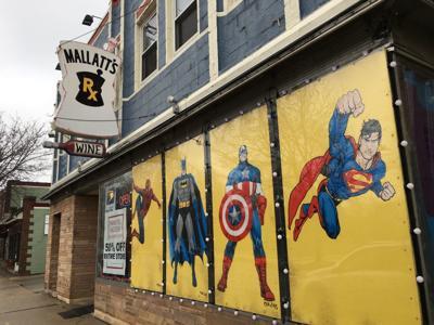 Is Madisons Mallatts Pharmacy Making >> Mallatt S Homecare Pharmacies To Be Sold Madison Wisconsin
