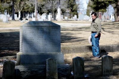 Confederate Rest (copy)