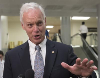 Editorial: If you're mad about Brett Kavanaugh, take it out on Ron Johnson