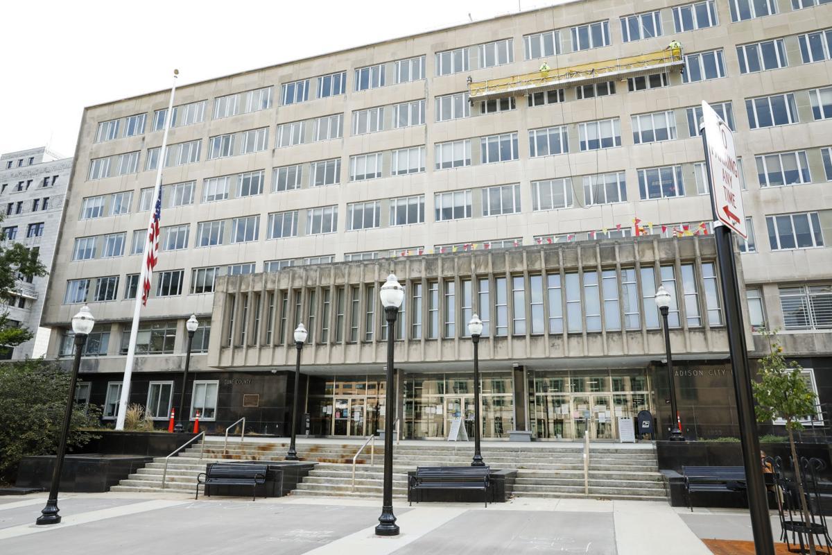 City-County Building (copy)