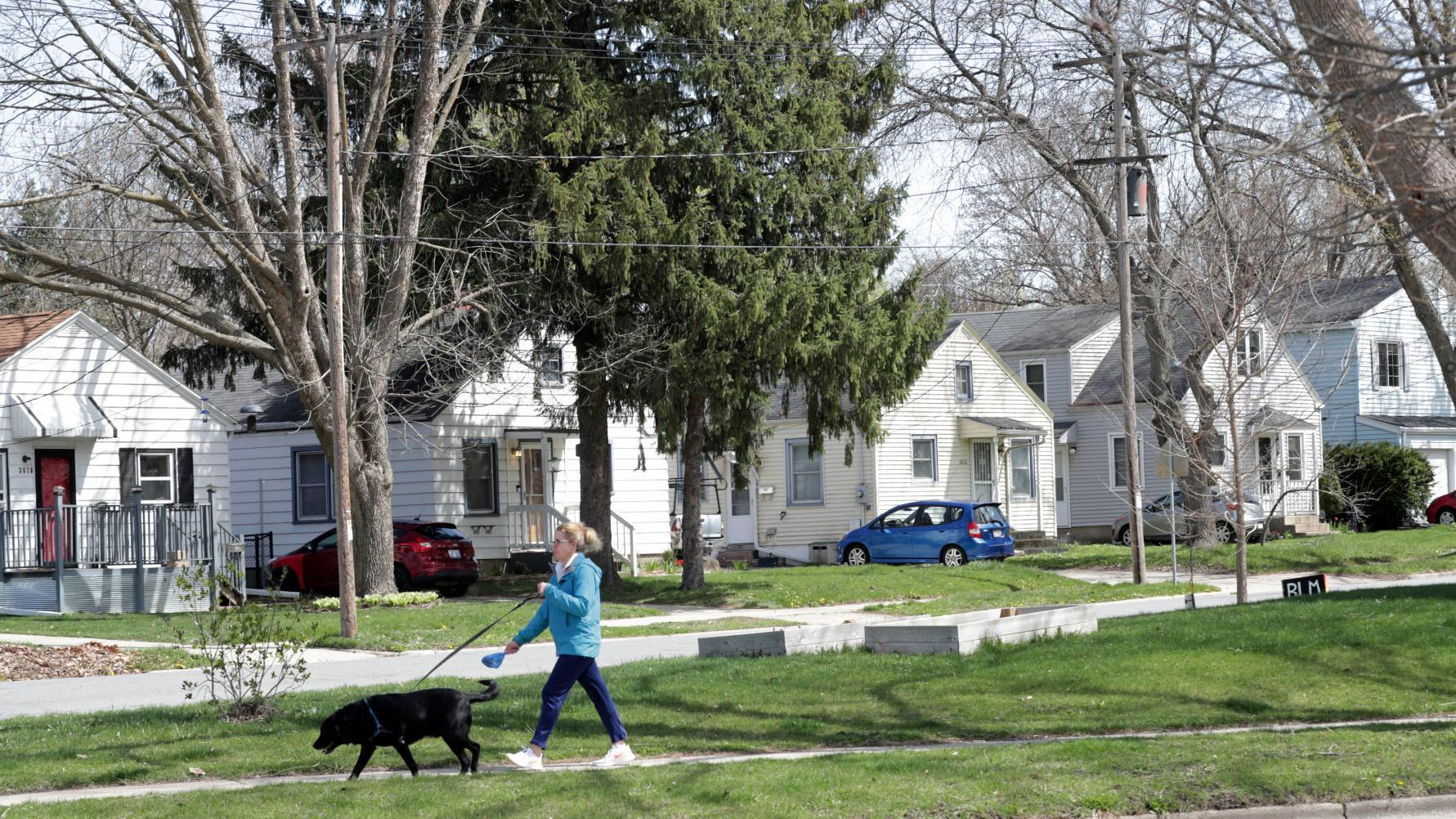 Madison property values rise amid pandemic with big jump for single-family homes