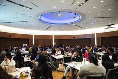 Black Women's Leadership Conference