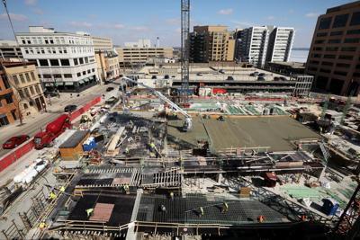 3 proposals for Judge Doyle Square show the allure of Downtown Madison