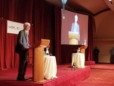 Evers: 'Economic development will grind to a halt' if Wisconsin doesn't embrace diversity