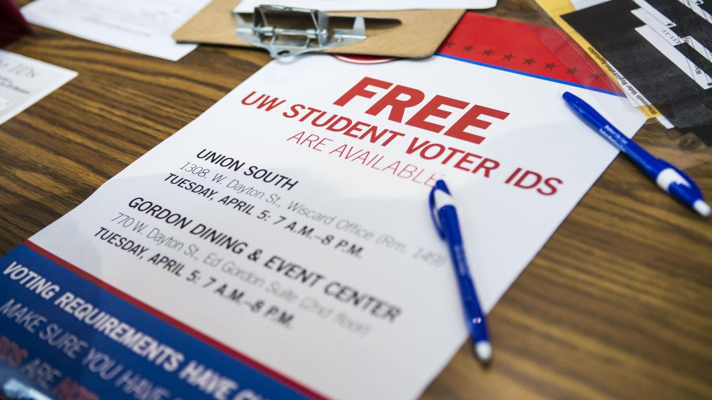 Jay Heck: Enhanced DMV service is vital for robust voter participation in upcoming election