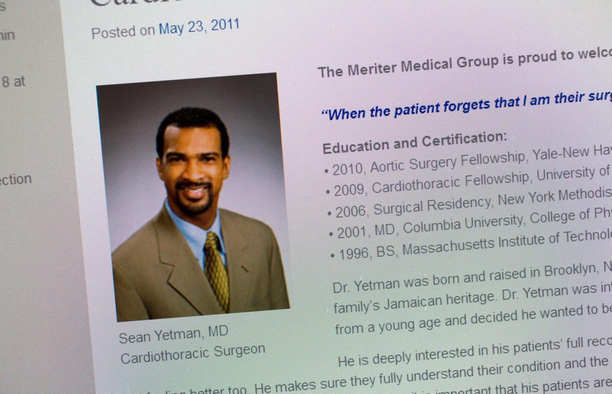 Dr. Sean Yetman (copy)