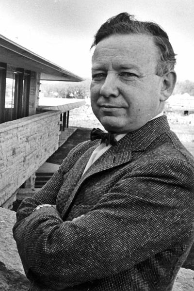 Gaebler, Max D.